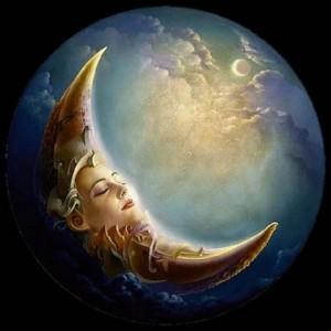 Влияние Луны на здоровье - Астрология. Консультация астролога. Психология.  Эзотерика. Фэн-шуй
